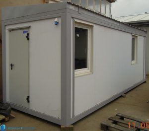 люкс блок-контейнер