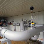 Пункты водоснабжения