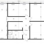 модульный жилой дом 14,6х8,0 м