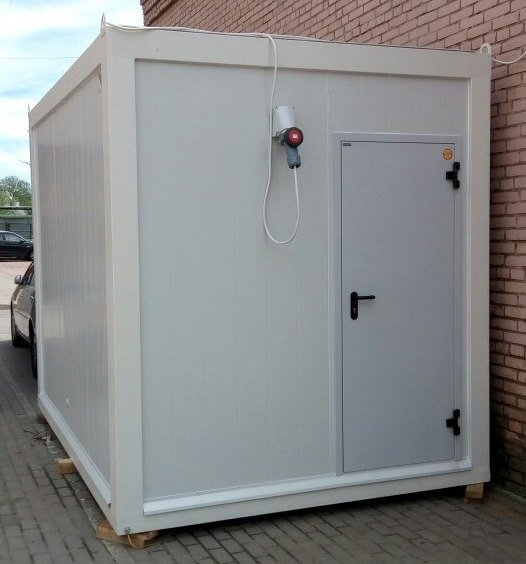 технический контейнер