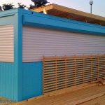 Modular Pavilion