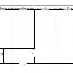 офис продаж 9,6х6 м
